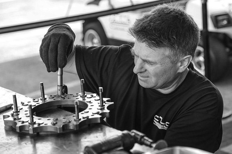 Interim Service | Independent Range Rover Service Stirling