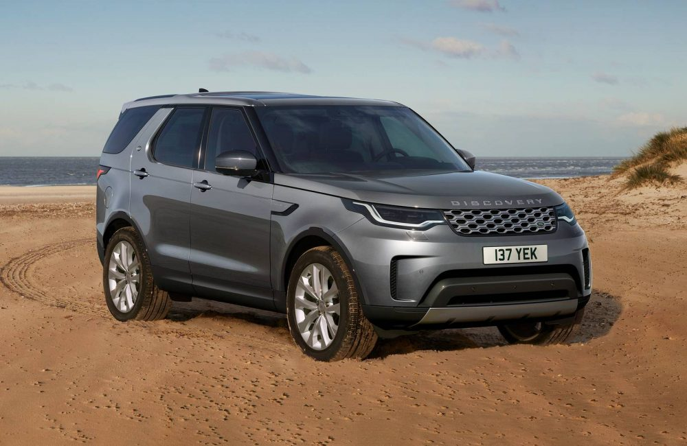 Range Rover Discovery | Independent Range Rover Specialist Alloa