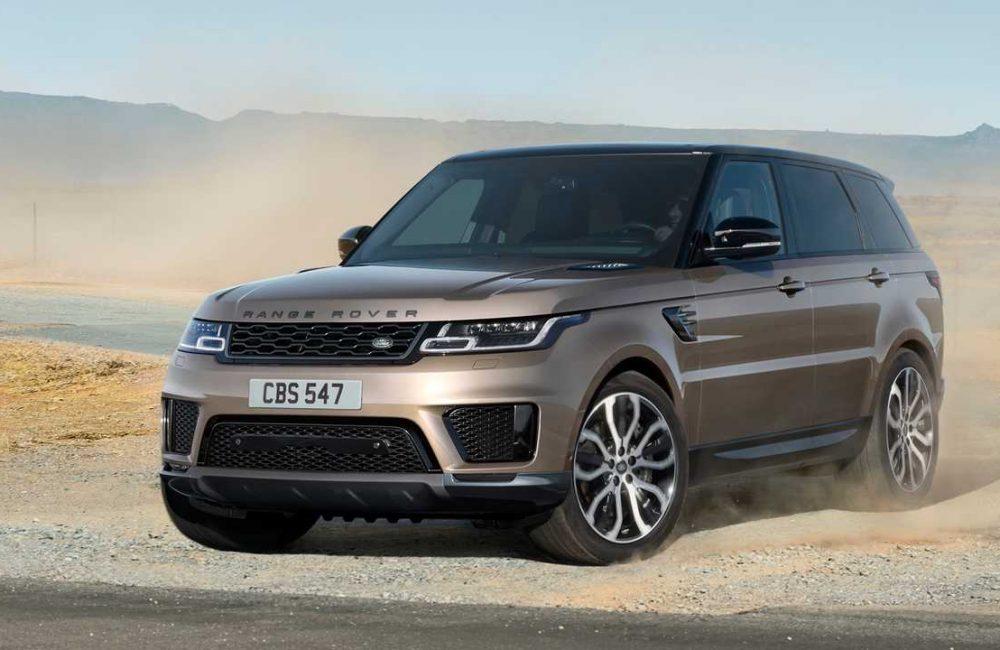 Range Rover Sport | Independent Range Rover Specialist Stirling