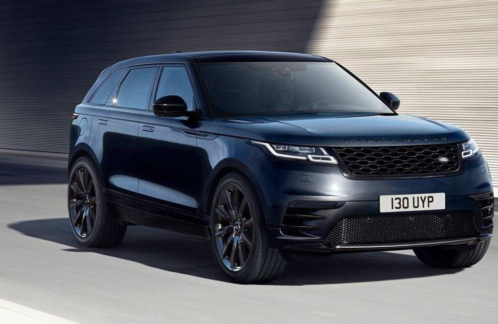 Range Rover Velar | Independent Range Rover Specialists Stirling
